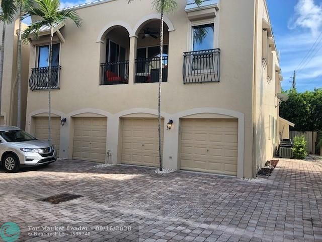 4619 POINCIANA ST #7A, Lauderdale by the Sea, FL 33308 - #: F10249262