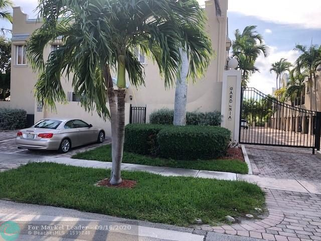 Photo of 4619 POINCIANA ST #7A, Lauderdale By The Sea, FL 33308 (MLS # F10249262)