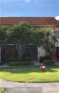 Tiny photo for 379 Lakeview Dr #103, Weston, FL 33326 (MLS # F10173263)