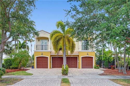 Photo of 265 Neptune Ave #265, Lauderdale By The Sea, FL 33308 (MLS # F10279263)