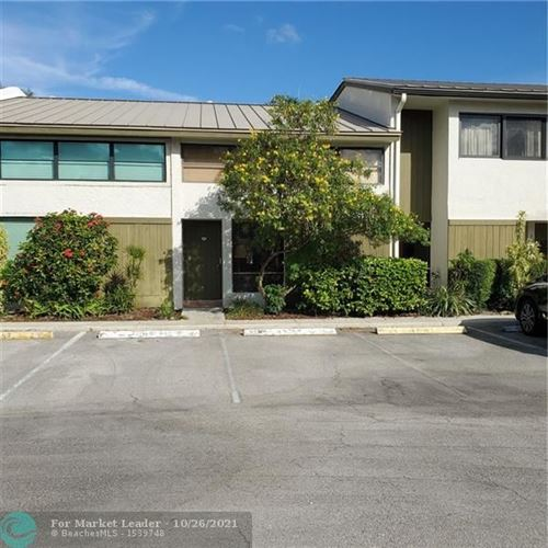 Photo of 3900 NE 18th Ave #37, Oakland Park, FL 33334 (MLS # F10305263)