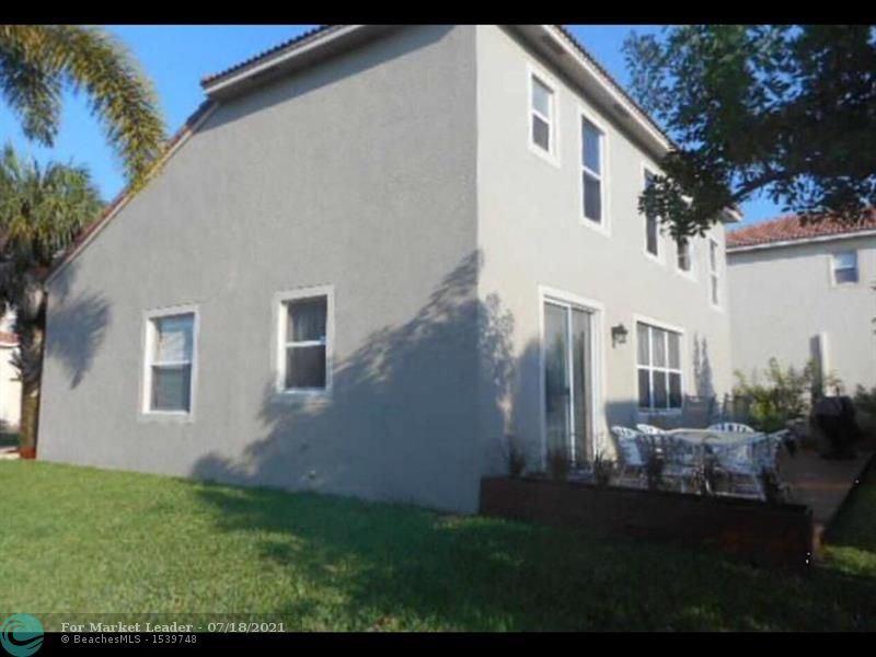 Photo of 1742 Pierside Cir, Wellington, FL 33414 (MLS # F10293263)