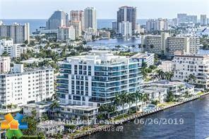 Photo of 715 BAYSHORE DR #405, Fort Lauderdale, FL 33304 (MLS # F10182264)