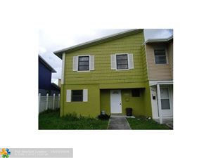 Photo of Listing MLS f10198264 in 7957 SW 7TH CT #7957 North Lauderdale FL 33068