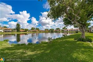 Photo of 21827 Arriba Real #11D, Boca Raton, FL 33433 (MLS # F10203264)