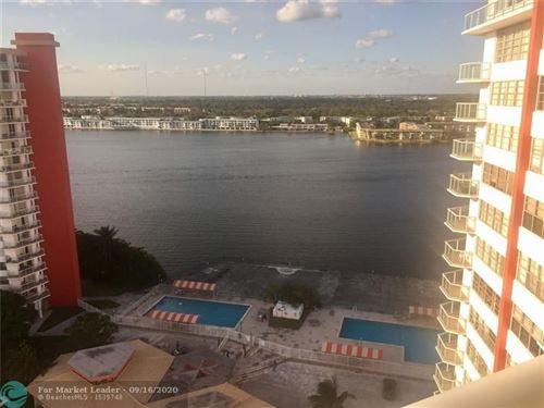 Photo of 1351 NE Miami Gardens Dr #1624E, Miami, FL 33179 (MLS # F10249264)