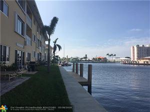 Photo of 3201 NE 29th St #306, Fort Lauderdale, FL 33308 (MLS # F10105265)