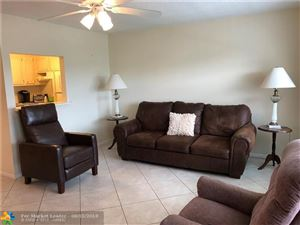Photo of 311 Markham N #311, Deerfield Beach, FL 33442 (MLS # F10136265)