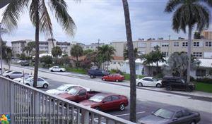 Photo of 3212 NE 7th Pl #18, Pompano Beach, FL 33062 (MLS # F10198265)