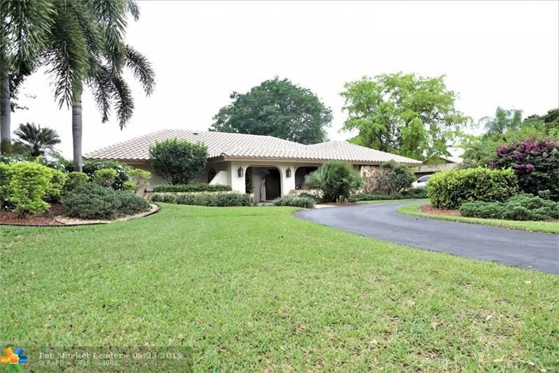 Photo of 11100 NW 33rd St, Coral Springs, FL 33065 (MLS # F10173265)