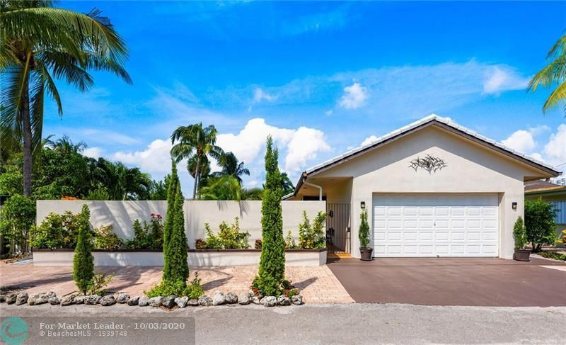 11 Sunset Ln, Lauderdale by the Sea, FL 33062 - MLS#: F10250265