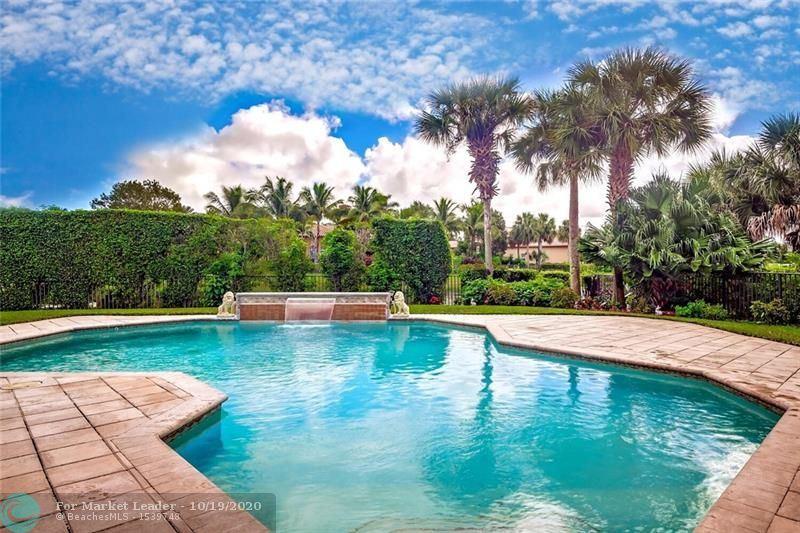 Photo of 7086 NW 127th Way, Parkland, FL 33076 (MLS # F10254265)
