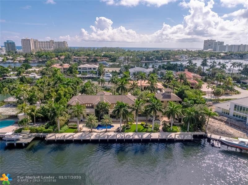 Photo of 5 ISLA BAHIA TE, Fort Lauderdale, FL 33316 (MLS # F10201266)