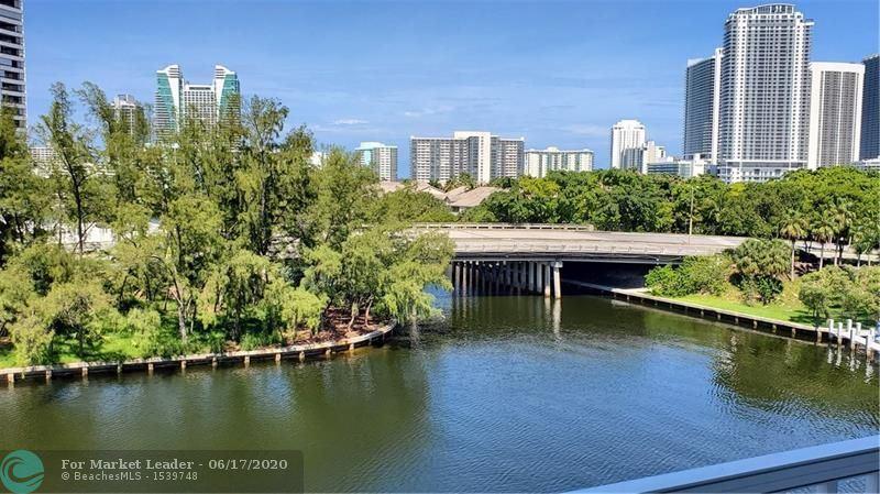 300 Diplomat Pkwy #616, Hallandale Beach, FL 33009 - #: F10234266