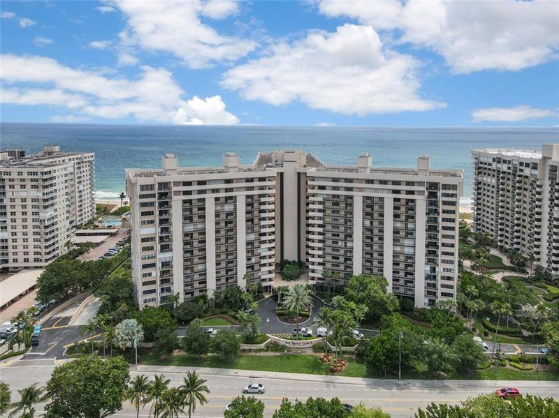 Photo of 5100 N Ocean Blvd #1614, Lauderdale By The Sea, FL 33308 (MLS # F10281267)