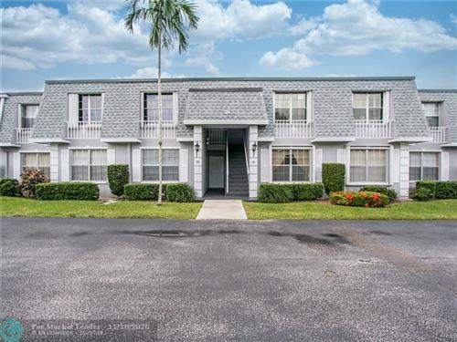 Photo of 324 NW 69th Ave #246, Plantation, FL 33317 (MLS # F10260268)