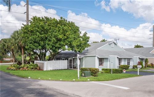 Photo of 991 SW 111th Way, Davie, FL 33324 (MLS # F10273268)