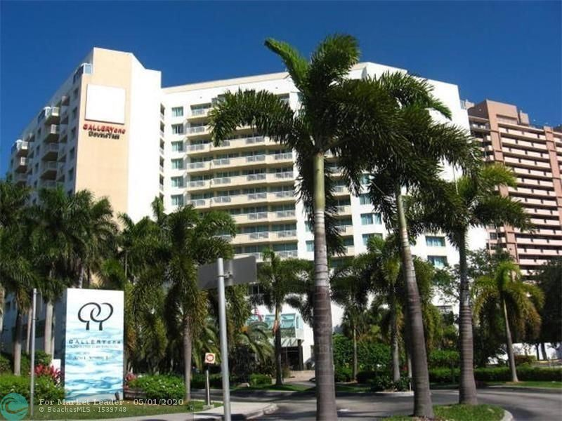 2670 E Sunrise Blvd #323, Fort Lauderdale, FL 33304 - #: F10227268