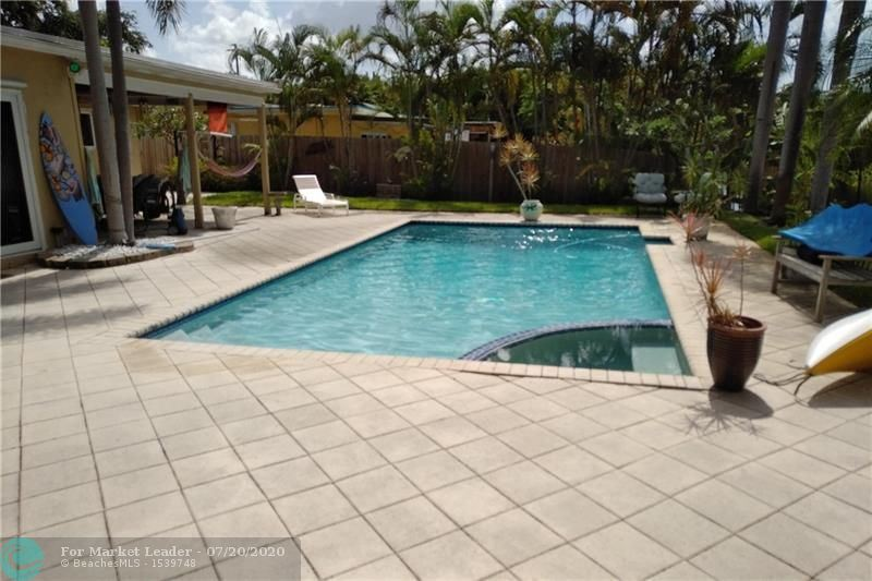 308 NW 30th Ct, Wilton Manors, FL 33311 - #: F10236268