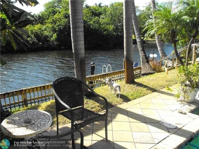 Photo of 308 NW 30th Ct, Wilton Manors, FL 33311 (MLS # F10236268)