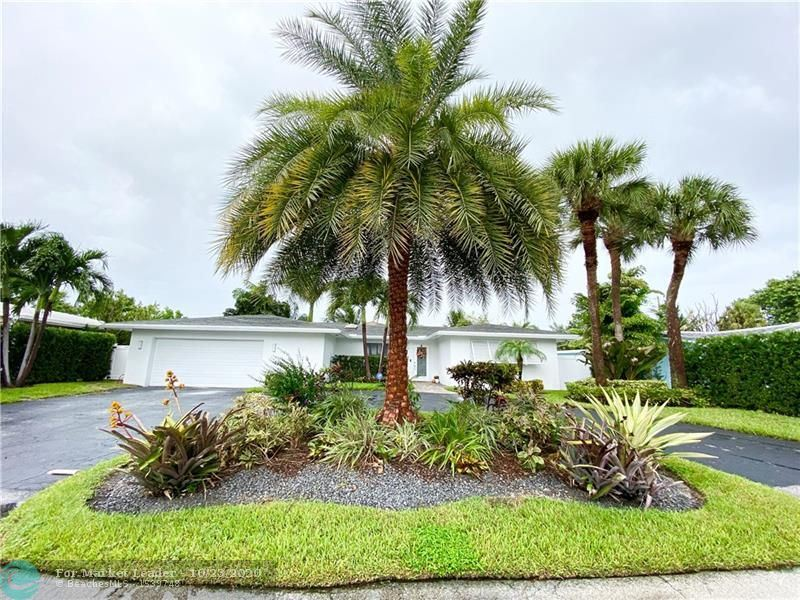 2141 NE 35th Street, Lighthouse Point, FL 33064 - #: F10255268