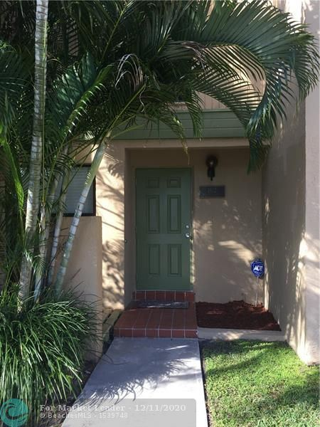 1412 NW 92nd Ave #1412, Pembroke Pines, FL 33024 - #: F10261268