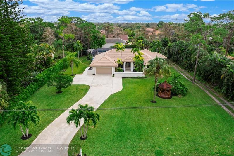 6256 NW 62nd Ter, Parkland, FL 33067 - #: F10266268