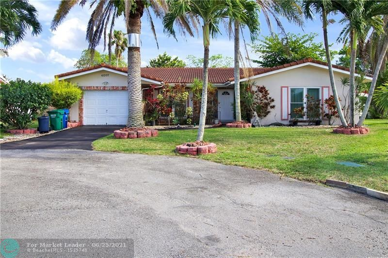 4007 NW 75th Way, Coral Springs, FL 33065 - #: F10282268