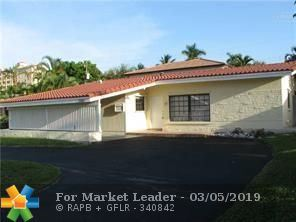 Photo of Listing MLS f10165269 in 3250 Seaward Dr Lauderdale By The Sea FL 33062
