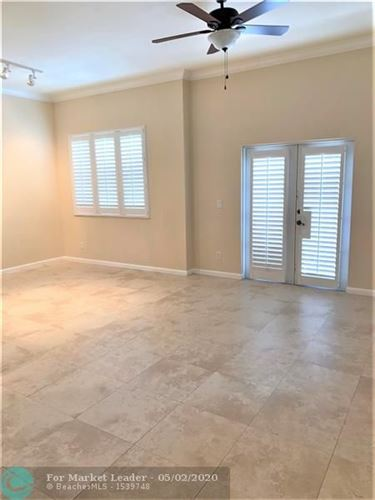 Foto de inmueble con direccion 2311 Vintage Dr #2311 Lighthouse Point FL 33064 con MLS F10227269