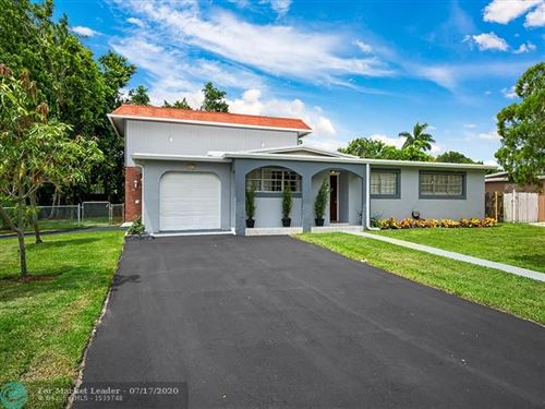 Photo of Listing MLS f10238269 in 6941 NW 14th St Plantation FL 33313