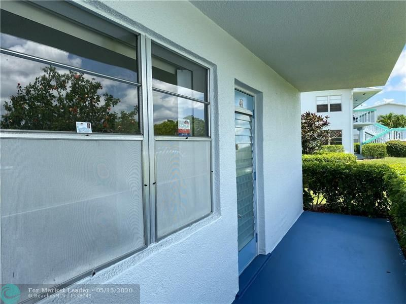 49 Farnham C #49, Deerfield Beach, FL 33442 - #: F10229269
