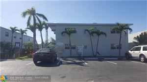 Photo of 715 NE 2nd Ave #103, Fort Lauderdale, FL 33304 (MLS # F10150270)