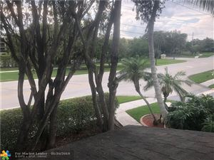 Tiny photo for 1 Fleming Ct, Weston, FL 33326 (MLS # F10175270)