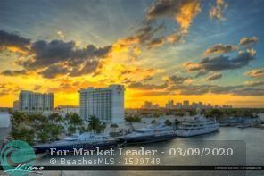 Photo of 1819 SE 17th #1207, Fort Lauderdale, FL 33316 (MLS # F10183270)