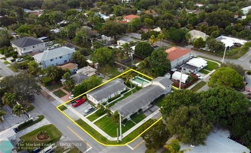 Photo of 601 SW 17th St, Fort Lauderdale, FL 33315 (MLS # F10305271)