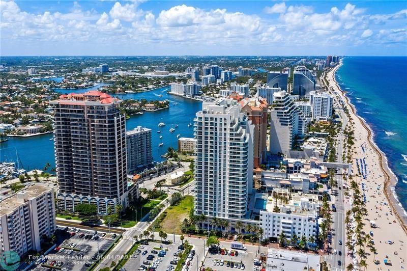 Photo of 100 S Birch Rd #1202, Fort Lauderdale, FL 33316 (MLS # F10287271)