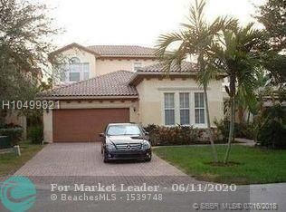 Photo of 6549 NW 128th Way, Parkland, FL 33076 (MLS # F10233272)