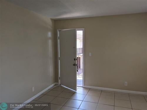 Photo of 4655 Bougainvilla Dr #10, Lauderdale By The Sea, FL 33308 (MLS # F10286272)