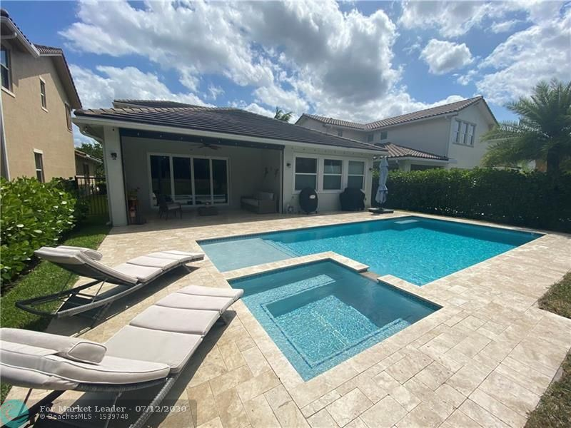 Photo of 12137 NW 83rd Pl, Parkland, FL 33076 (MLS # F10238272)