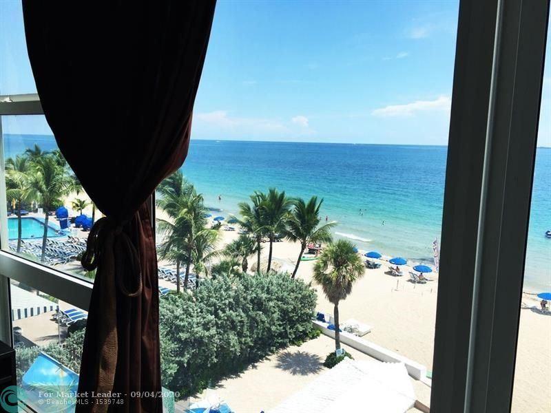 Photo of 4040 Galt Ocean Dr #426, Fort Lauderdale, FL 33308 (MLS # F10247272)