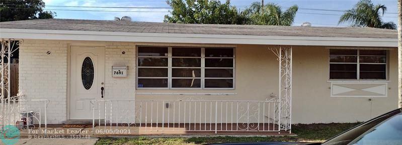 Photo of 7691 NW 14th St, Pembroke Pines, FL 33024 (MLS # F10283272)