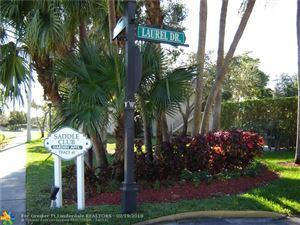 Photo of Weston, FL 33326 (MLS # F10109273)