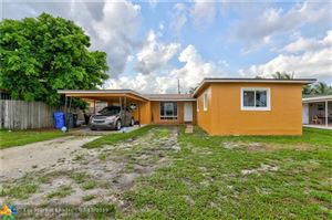 Photo of Listing MLS f10184273 in 3911 SW 39th St West Park FL 33023