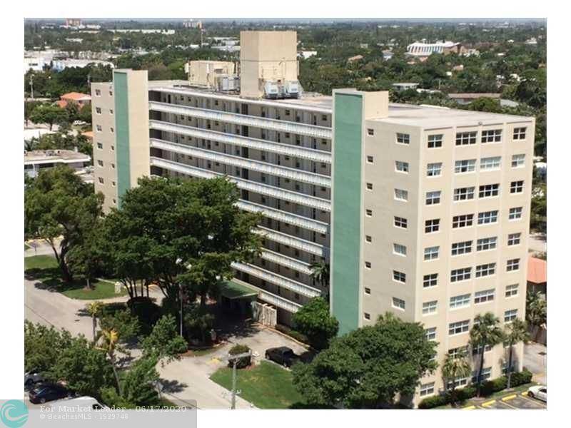 2555 NE 11th St #504, Fort Lauderdale, FL 33304 - MLS#: F10234273