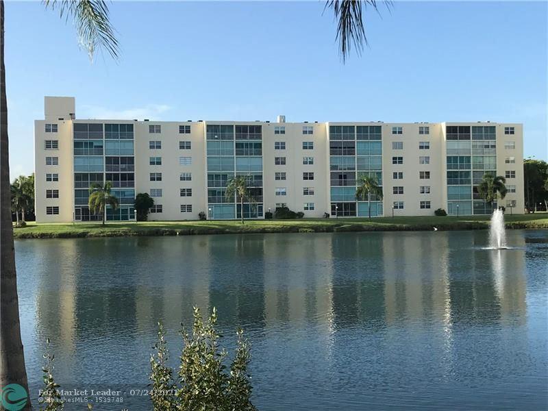 Photo of 111 SE 3rd Ave #108, Dania Beach, FL 33004 (MLS # F10294273)