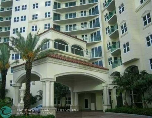 Photo of 20000 E Country Club Dr #1205, Aventura, FL 33180 (MLS # F10221274)
