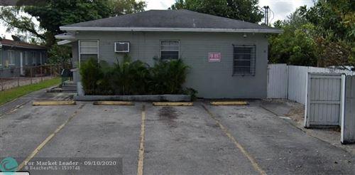 Photo of 664 SW 9th St, Miami, FL 33130 (MLS # F10248274)