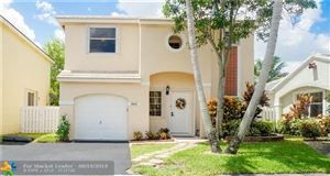 Photo of 863 NW 99th Ave, Plantation, FL 33324 (MLS # F10186275)