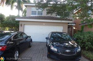 Photo of 5441 NW 93rd Ter, Sunrise, FL 33351 (MLS # F10194275)
